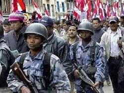 На юге Филиппин пятый день идут бои с маоистскими боевиками