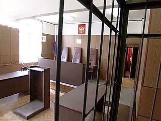 В Нижнем Новгороде судят двух скинхедов, обвиняемых в убийстве армянина