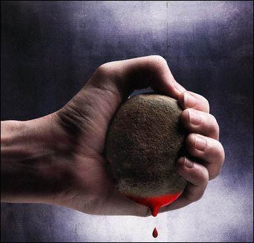 Украинца забили камнями до смерти