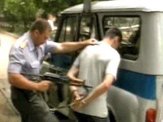 Сотрудники МУРа задержали подозреваемого в убийстве Ивана Кивелиди
