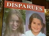 В Бельгии обнаружены тела двух пропавших без вести девочек