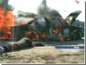 Взрывом на Шри-Ланке убит генерал и три солдата