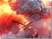 К востоку от столицы Шри-Ланки прогремел взрыв