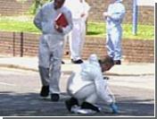 В Лондоне зарезан 15-летний подросток