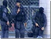 В Бельгии взят штурмом лицей, где укрывались двое вооруженных преступников