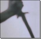 Неизвестный с ножем напал на синагогу