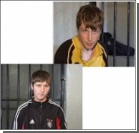 Малолетняя банда грабила киевлян