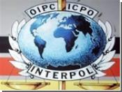 В международном розыске по линии Интерпола числятся более 10 тыс. человек