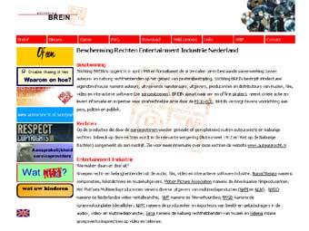 Голландский сайт ZoekMP3.nl закрыт решением суда