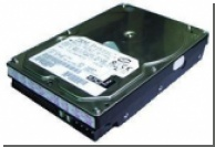 На рынке дисковых и ленточных устройств хранения лидирует IBM