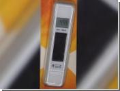 """На Computex был продемонстрирован флэш-накопитель с """"солнечной батареей"""""""