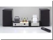 Тайваньская фирма создала ламповый усилитель для iPod