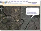 Google улучшил географические сервисы