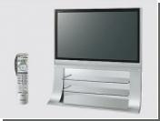 Panasoniс выпустила три HD-телевизора Viera с универсальным пультом управления