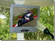 SunBrite создала непромокаемый и ударопрочный HD-телевизор для садовых участков