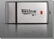 TrekStor: 8-Гб карманный флэш-диск CS-D USB