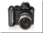 Kodak представил новую цифровую камеру серии EasyShare