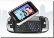 Sidekick 3: Голливудский предпросмотр нового коммуникатора T-Mobile