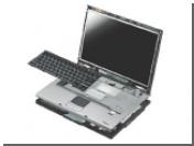 Toshiba представила бронированный ноутбук K15