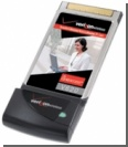 Первая карта EV-DO для слота ExpressCard получила сертификат PCMCIA
