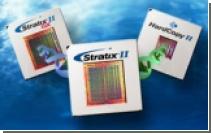 Altera Stratix II: FPGA для защиты информации