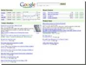 Google Finance оказался на 38 месте