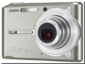 ЦФК Casio Exilim Card EX-S600D - еще один шестимиллионник из серии Exilim