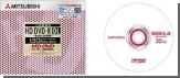 Mitsubishi: начало продаж 30-Гб DL HD DVD-R дисков в конце июля