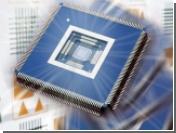 IBM создала 500-гигагерцовый чип