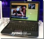 BenQ T31/T31W - новинки серии Joybook на базе Turion 64 X2