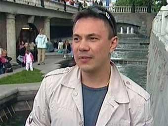 Константин Цзю обвинил российские телеканалы в незаконном показе своих боев