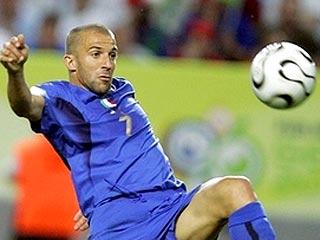 У итальянской сборной нет крыльев, считают специалисты с Апеннин