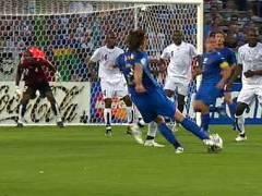 Италия обыграла Гану в последнем матче понедельника