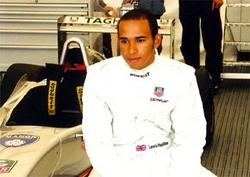 Партнером Алонсо в команде McLaren станет молодой британец