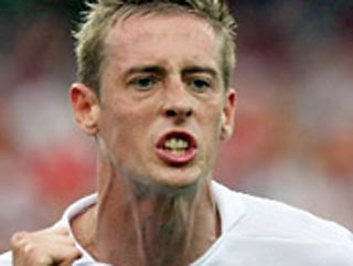 Первый гол англичан в ворота Тринидада был забит с нарушением правил