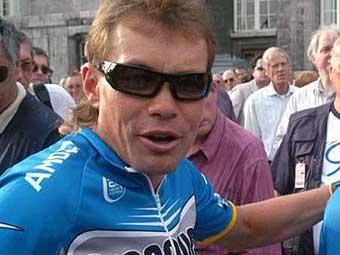 CAS не дал российскому велогонщику побороться за олимпийское золото