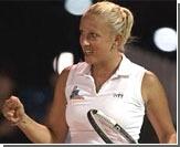 Анастасия Родионова вышла во второй круг Уимблдона