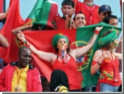 ЧМ-2006: Португалия – Ангола