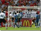 Англия начала чемпионат мира с победы над Парагваем