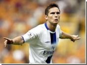 """Испанская невеста и дружба с Роналдинью могут сделать Лэмпарда игроком """"Барселоны"""""""