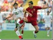 Португальские футболисты досрочно вышли в 1/8 финала чемпионата мира