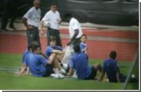 Бразильцы поменяли тренера