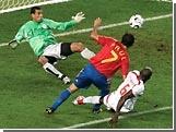 ЧМ-2006: Испания разгромила Тунис
