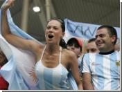 ЧМ: Аргентина – Мексика