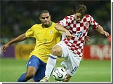 ЧМ-2006: бразильцы разочаровали болельщиков