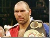 Цзю: Николай Валуев способен оставаться чемпионом мира минимум до 2010 года