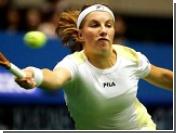 Кузнецова поднялась на второе место в Чемпионской гонке WTA