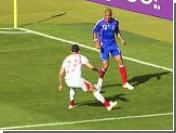 ЧМ-2006: Франция – Швейцария. Первый тайм