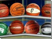 НБА сменила кожаный мяч на синтетический