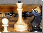 Россель придумал, куда деть 1000 шахматных досок Илюмжинова